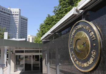 Dışişleri Bakanlığı'ndan NATO açıklaması