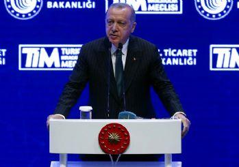 Erdoğan: Batı'da Türk baharı özlemi var