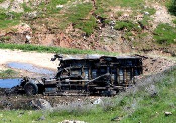 Şırnak'ta terör saldırısı: 2 sivil hayatını kaybetti