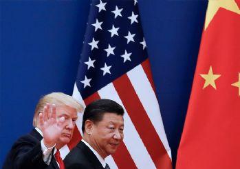 ABD'den Çin ürünlerine yeni ek vergi!