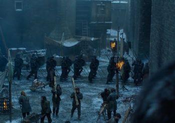 Game of Thrones'un son sezonunun 5.bölüm fragmanı yayınlandı!