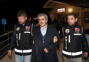 FETÖ'den tutuklu eski başkanın ev hapsi kaldırıldı!