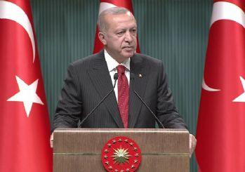 Erdoğan: Kanımızın son damlasına kadar terörle...