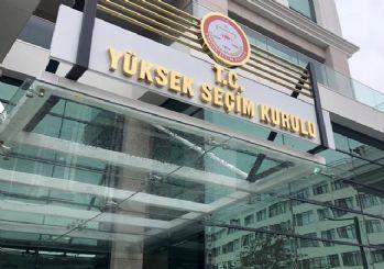 YSK: İstanbul seçimleri yenilenecek
