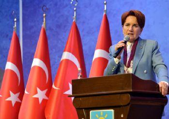 Akşener, Başkanlık Divanı'nı topladı