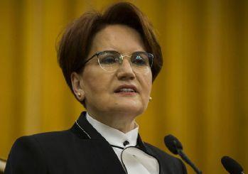 Meral Akşener'den YSK'nın kararına sert sözler: Utanıyorum!