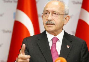 Kılıçdaroğlu: İmamoğlu 16 milyon İstanbullunun adayıdır!