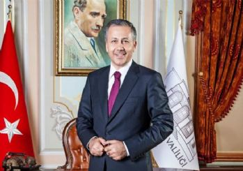 İstanbul Valisi kayyum olarak İBB'ye atandı