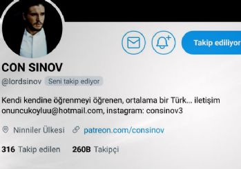 Con Sınov'dan YSK'nın kararına yorum: Seçimin yenilenmesinin yarattığı tahribat unutulmaz!