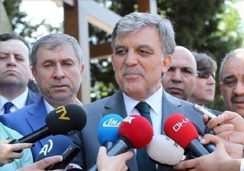 Fehmi Koru: Abdullah Gül bu durumdan rahatsız