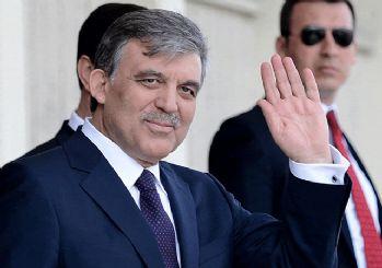 Abdullah Gül'den YSK kararına ilk yorum
