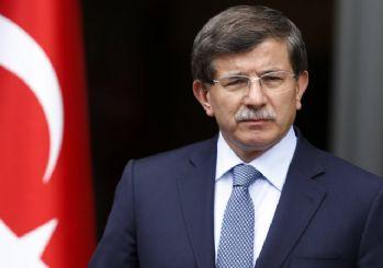 Davutoğlu'ndan YSK'nın İstanbul kararına ilk açıklama