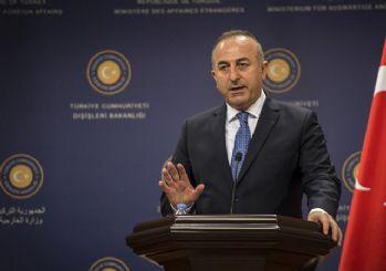 Dışişleri Bakanı Çavuşoğlu: İstanbul'la ilgili kararı İstanbul halkı verecek