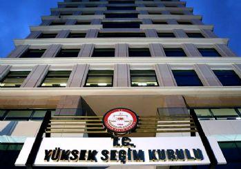 YSK'dan CHP'ye itibarsızlaştırma tepkisi!