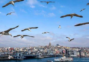 Marmara'da hava ısınıyor!