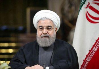 AB'den İran'ın ültimatomuna ret!