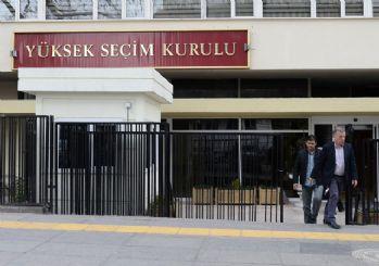 CHP ve İYİ Parti'nin itirazları haftaya kaldı!