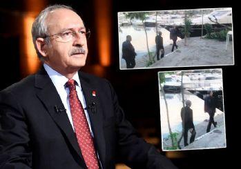 Mahmut Övür yayınladı: Gül ve Kılıçdaroğlu'nun gizli görüşmesinin görüntüleri!