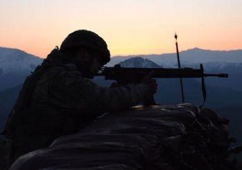 Türkiye-İran sınırında terör saldırısı: 1 şehit 1 yaralı