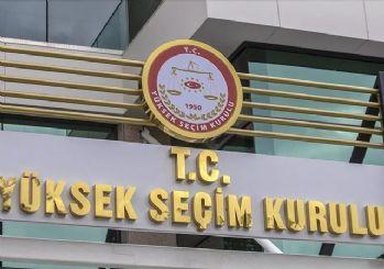 YSK İstanbul seçimleri için takvimini ilan etti
