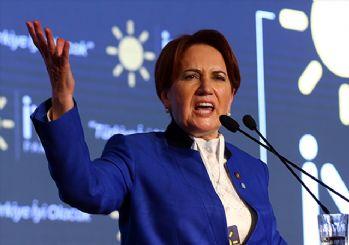 Meral Akşener'den Yavuz Selim Demirağ tepkisi