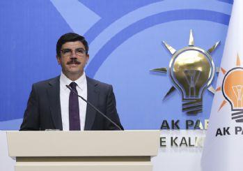 Yasin Aktay'dan Abdullah Gül'e: Boşuna umutlanmasın