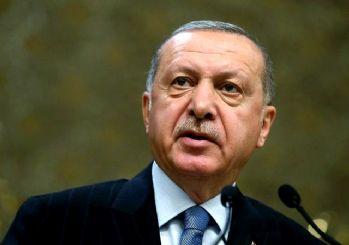 Erdoğan: Kardeşliğimize leke sürmedik!