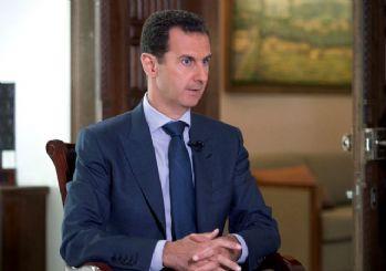 Esad'dan kritik açıklamalar: Türkiye ile işbirliğine açığız!