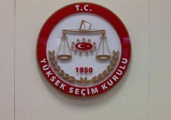Gözler İstanbul için YSK'da!