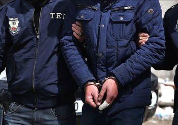 FETÖ operasyonu: 64 eski polise gözaltı!