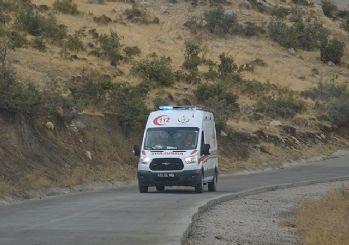 Şırnak'ta 3 güvenlik korucusu yaralandı!