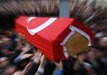 Hakkari'de alçak saldırı: 1 asker şehit