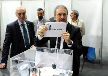 Hürser Tekinoktay, Beşiktaş başkanlık seçiminin iptalini istedi!