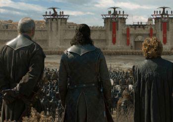 Game of Thrones'un 8.sezon 6.bölüm fragmanı yayınlandı!
