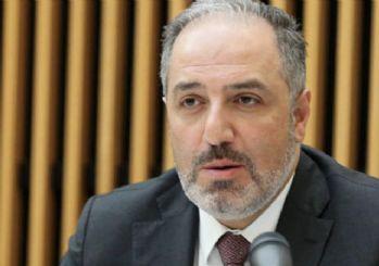 Mustafa Yeneroğlu istifa etti!