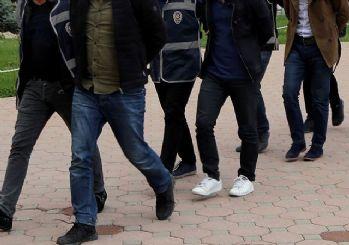 Ankara'da FETÖ operasyonu: 34 gözaltı kararı