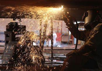 Mart ayı sanayi üretimi rakamları açıklandı