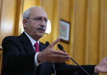 Kemal Kılıçdaroğlu grup toplantısında: Halkına yalan söyleyenden Cumhurbaşkanı olmaz!