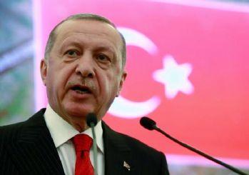 Cumhurbaşkanı Erdoğan: YSK üyelerine çete demek...