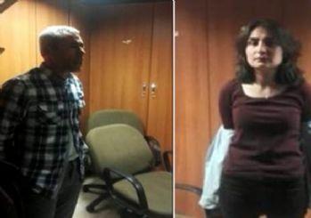 TBMM'de terör eylemi girişimi: 2 kişi yakalandı