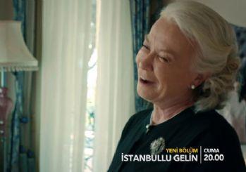 İstanbullu Gelin dizisinin 85. bölüm fragmanı yayınlandı!