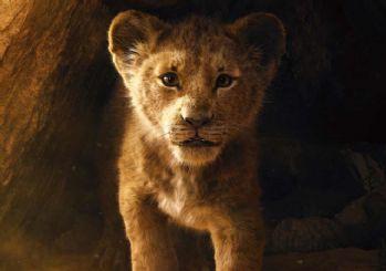 The Lion King (Aslan Kral) filminin ilk resmi fragmanı yayınlandı