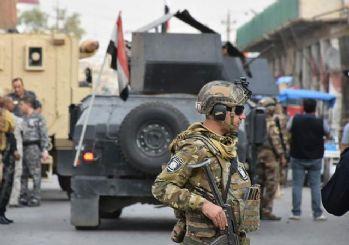 Kerkük'te DEAŞ polislere saldırdı: 6 ölü