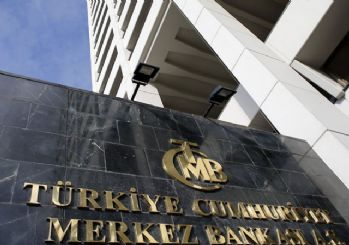 Merkez Bankası'nın yıl sonu dolar tahmini yükseldi: 6,43!