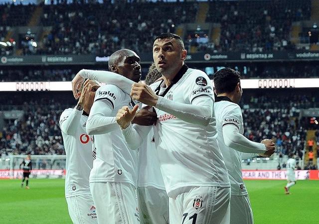 UEFA'dan Beşiktaş'a iyi haber!