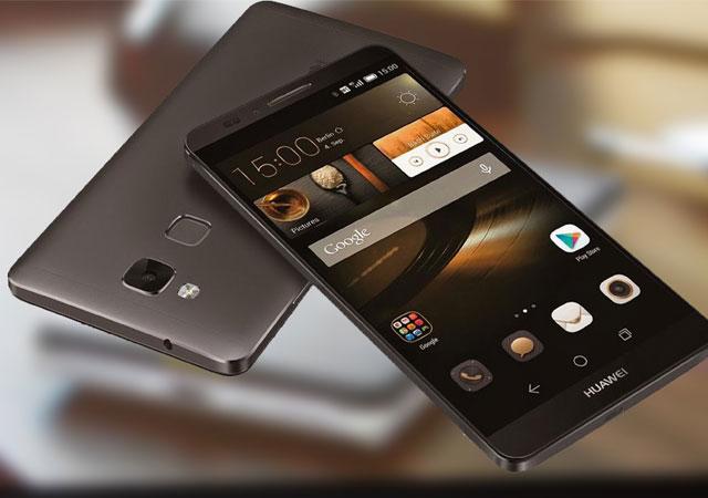 Google'dan kritik Huawei kararı!