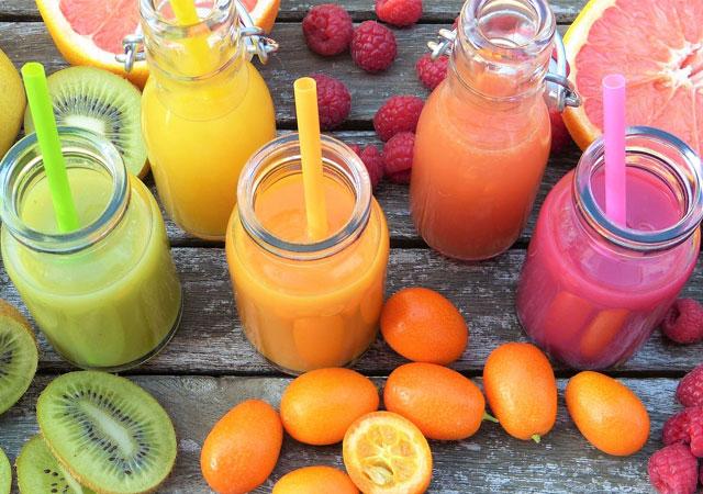 Meyve suyu tüketimine dikkat!