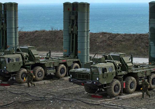 Kremlin'den S-400 açıklaması: ABD'den gelecek ültimatomlar kabul edilemez!