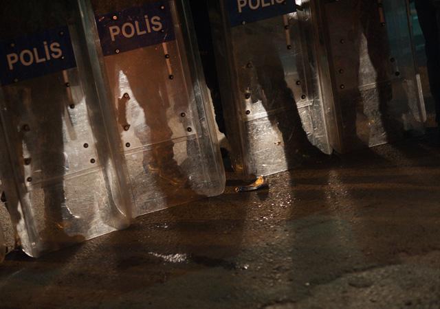 Gaziantep'te açık alan etkinlikleri yasaklandı