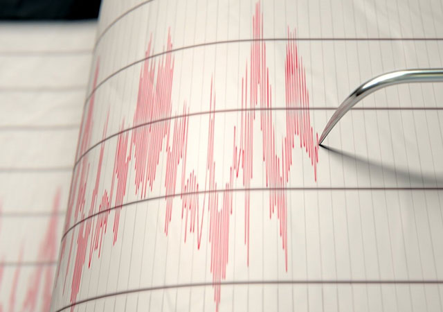 Peru'da deprem! 8 büyüklüğünde